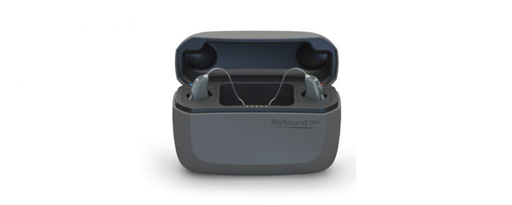 ReSound LiNX Quattro™ ist Highlight auf weltgrößter Hörgeräte-Messe