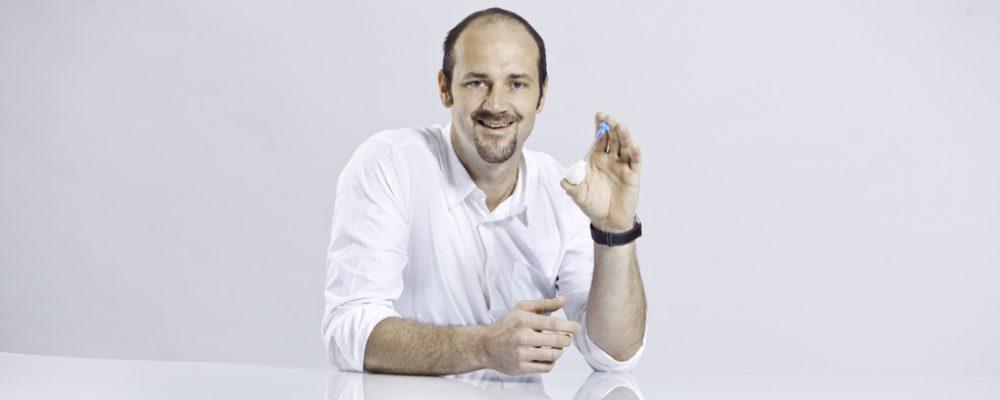 Ohrdusche – Interview mit Martin Reichl
