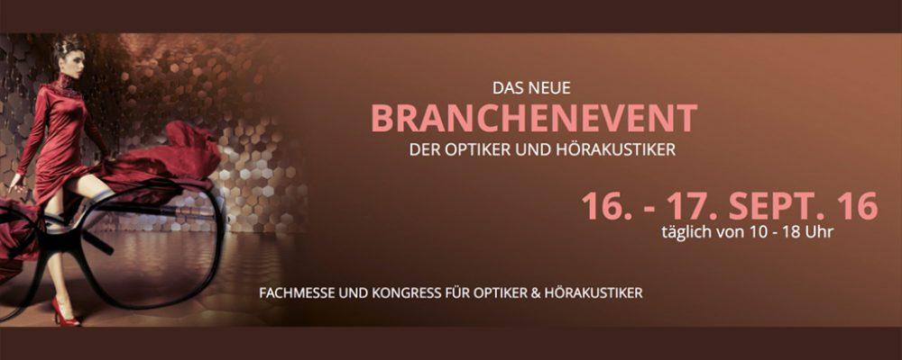 Optik Austria zeigt im September die Neuheiten der Branche