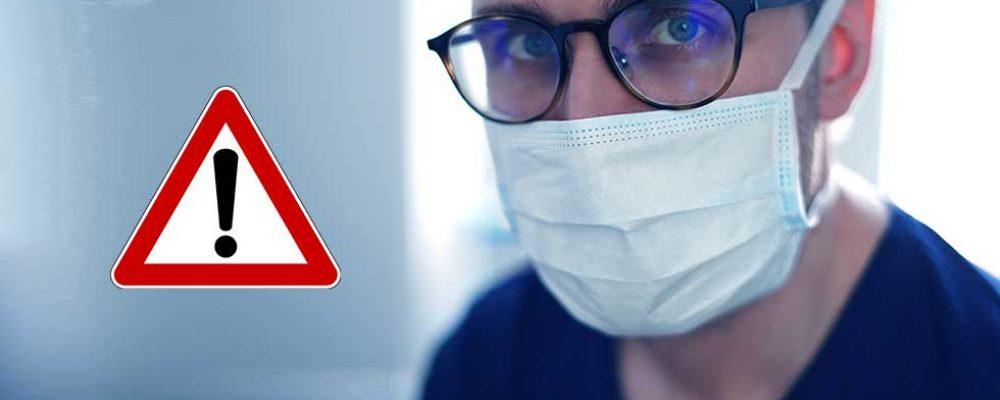Neuerliche Maskenpflicht bei Hörakustiker ab Freitag 24. Juli 2020