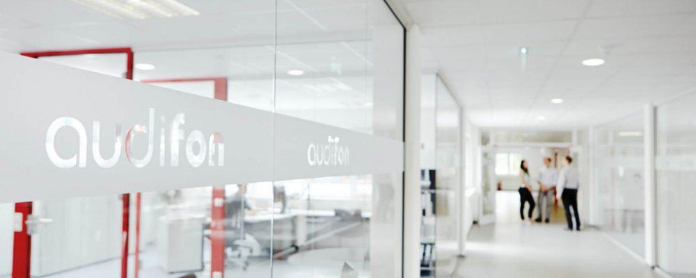 Firmenportät audifon: High-tech made in Germany