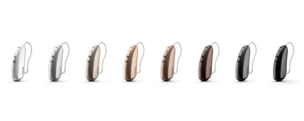 Phonak präsentiert ein bahnbrechendes Bluetooth fähiges Hörgerät