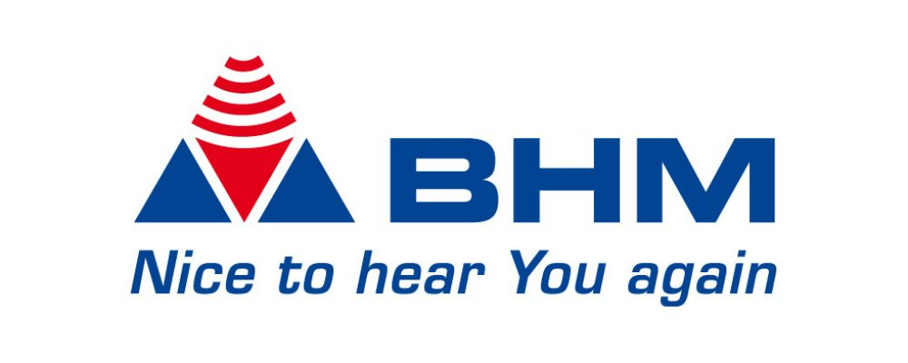 BHM, Berl Hörgeräte – EUHA 2015 spezial