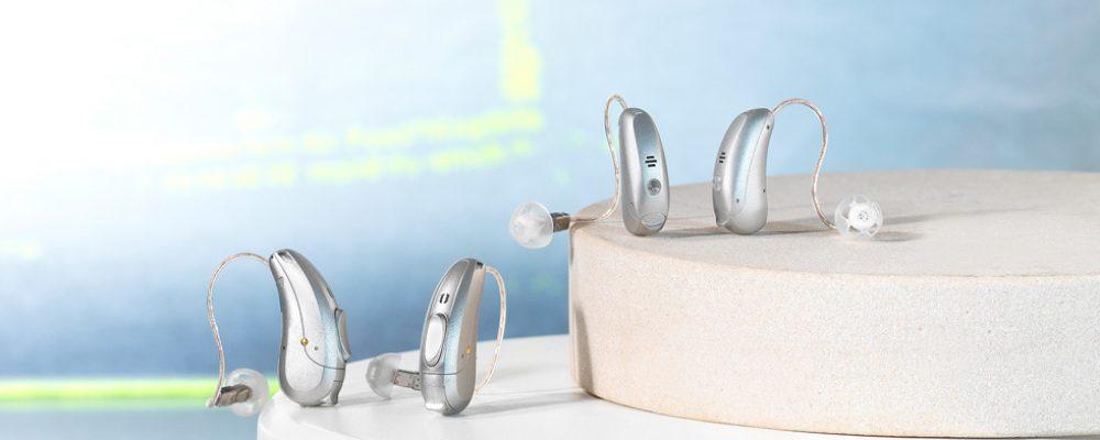 Audio Service: Konzept für unterschiedliche Hörsituationen
