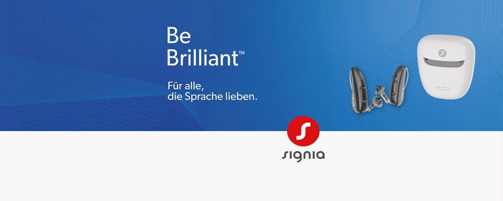 Signia stellt neue Hörgeräte Plattform vor