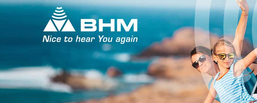 BHMTech: Life is easy