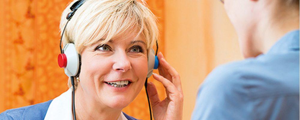 Das neue Hörerlebnis in Ihrem Fachgeschäft