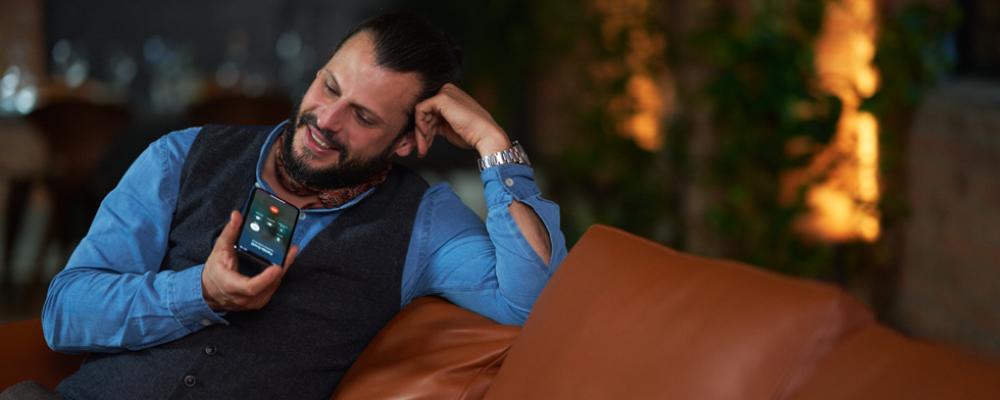 Signia bringt Styletto Connect auf den Markt