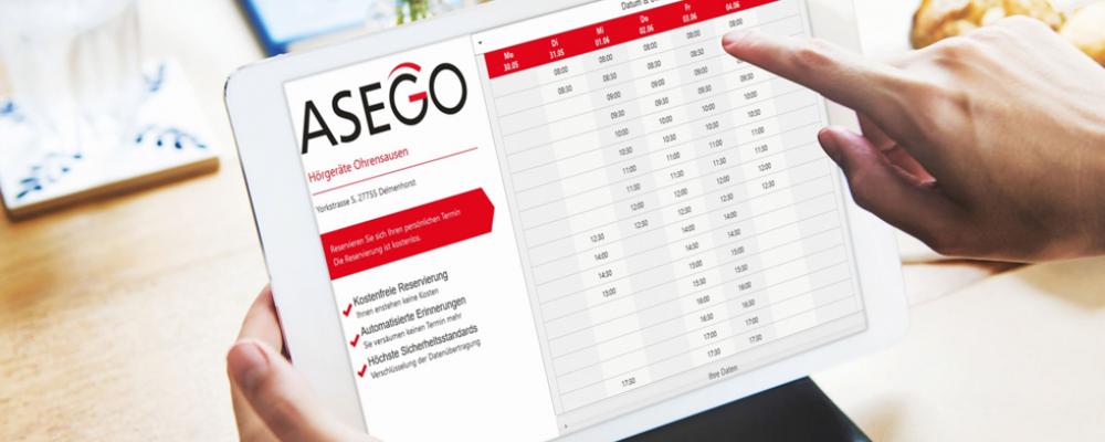 Registrierkassenpflicht und Online-Terminbuchung