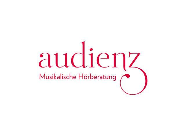 Audienz – musikalische Hörberatung e.U.