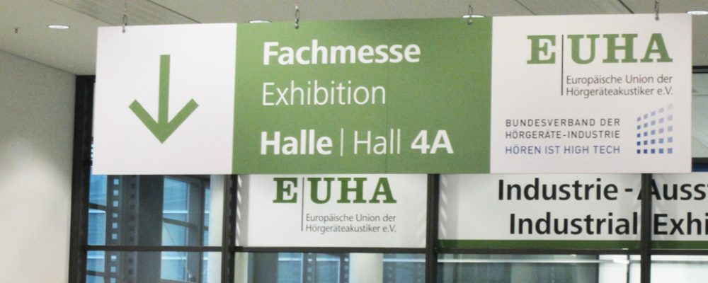 EUHA 2013 Report