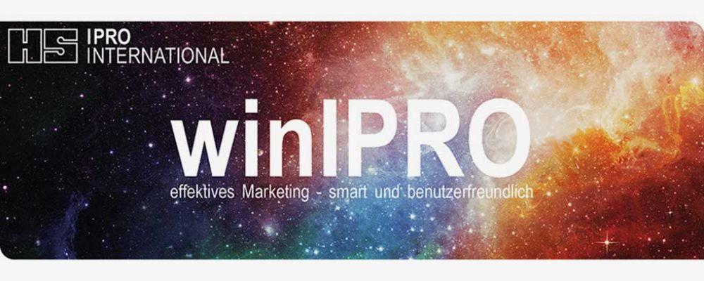 Perfektionieren Sie Ihre Werbeaktivitäten mit CRM Marketingselektoren in winIPRO