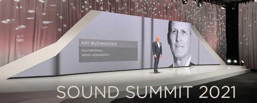 Sound Summit: Das sind die Widex-Neuheiten 2021