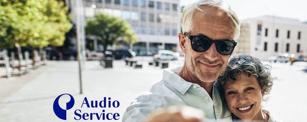 Hörgenuss in Perfektion – individuell und diskret