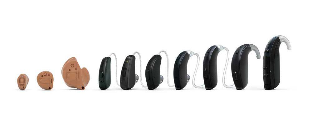GN Hearing präsentiert wegweisende Hörgerätefamilie ReSound Key