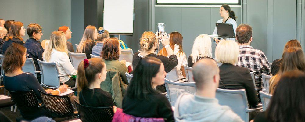 OHI UPDATE 2021 – Gelungene österreichische Messe und Fortbildung
