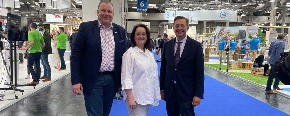 EUHA 2021 –  Report aus Hannover