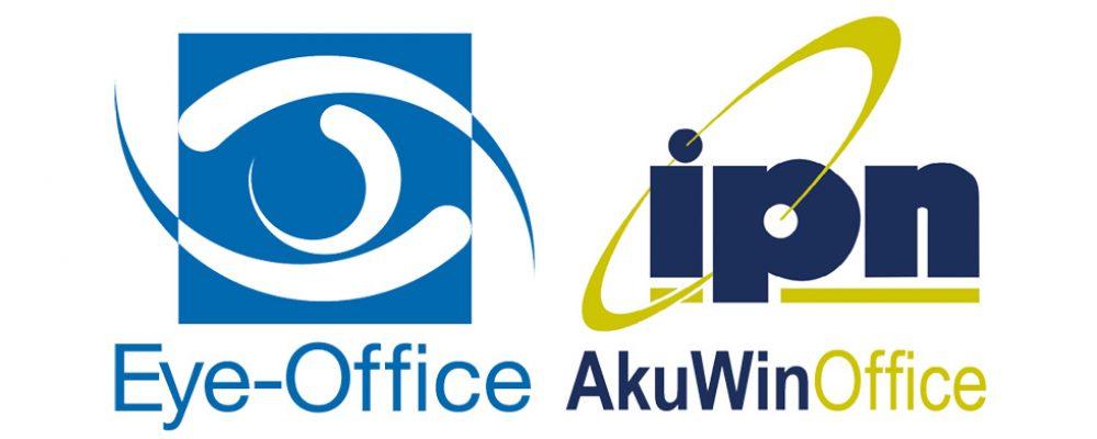 Das Beste aus zwei Branchen – AkuWinOffice & Eye-Office