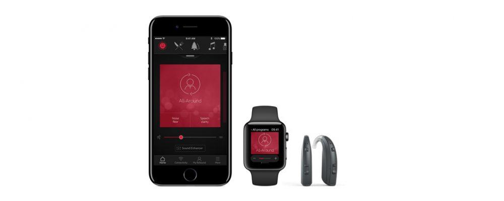 ReSound ENZO 3D™ – die smarte Lösung für starke bis hochgradige Hörverluste
