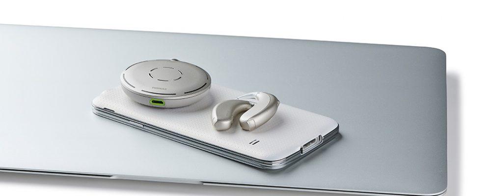 Phonak: Erstes Power-Hörgerät weltweit mit universeller Bluetooth®-Konnektivität