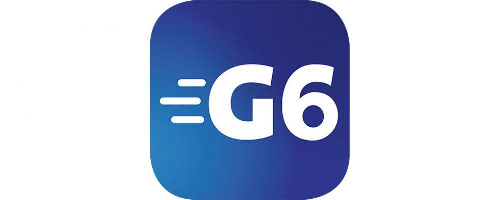 Die G6 Technikgeneration –  Für ein Leben in Bewegung